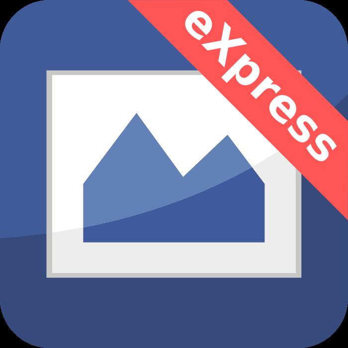 Logo aplikace Feed Image Editor eXpress