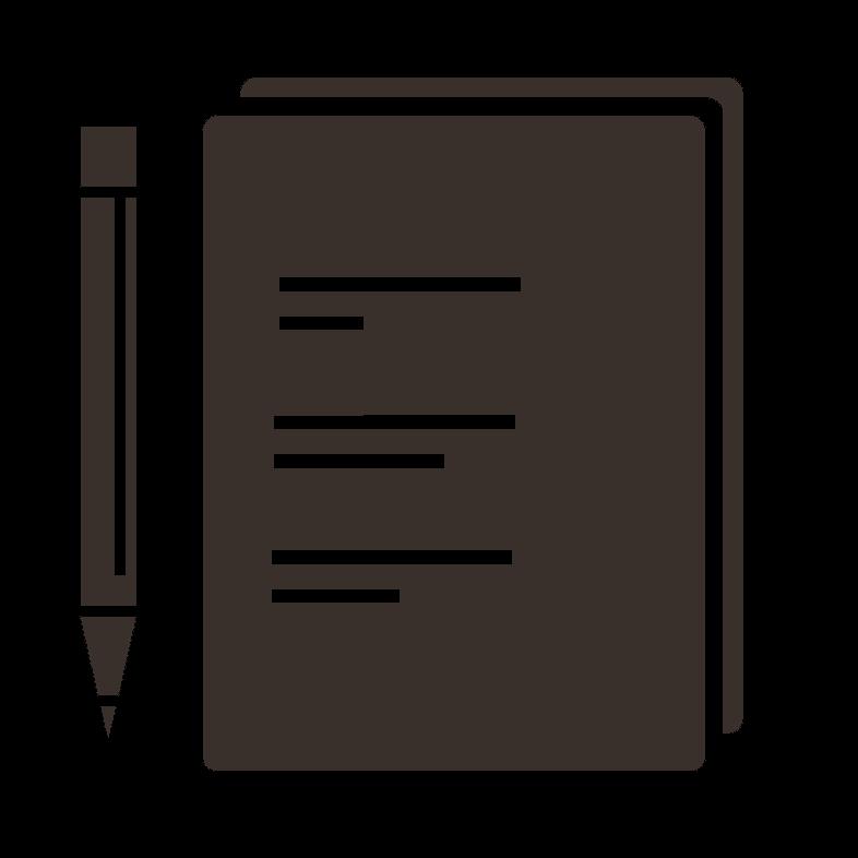 Logo aplikace Mergado Logbook