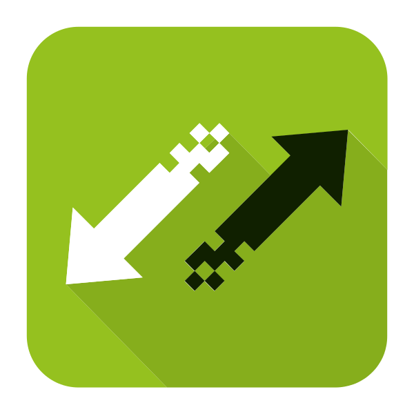 App logo Pricing Rank