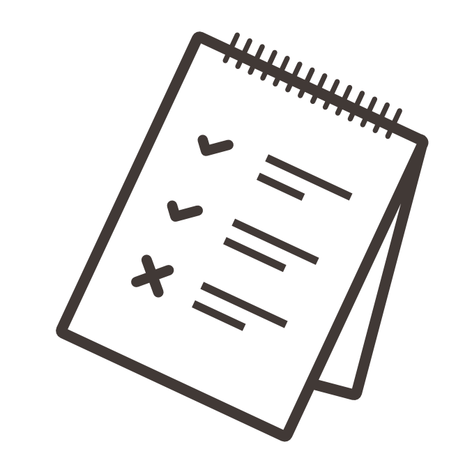 Logo aplikace Mergado ToDo List