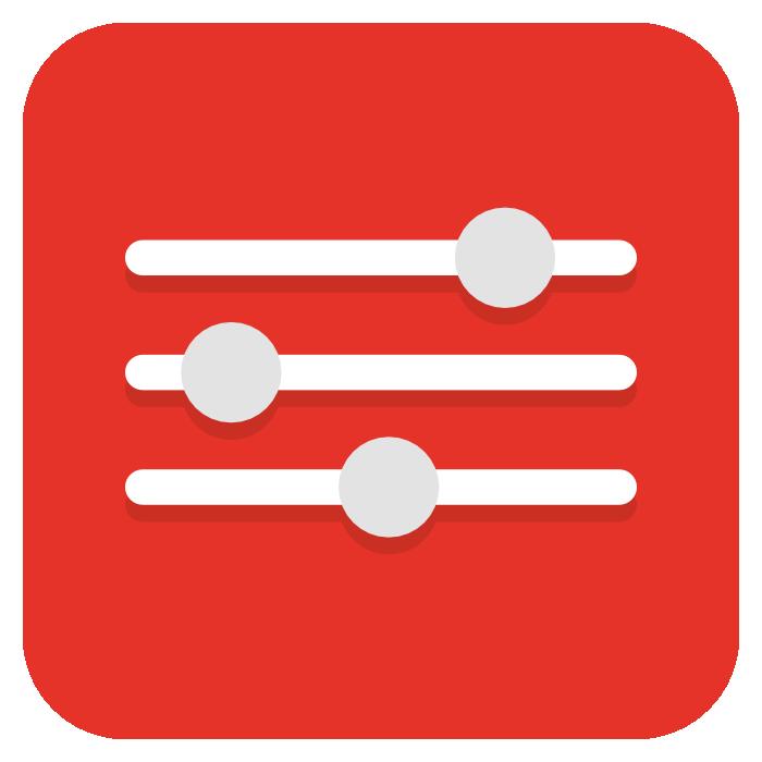 Logo aplikace Weekday Bidding Booster